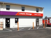 Public Storage - 5005 E Evans Ave Denver, CO 80222