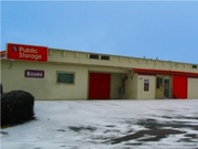 Public Storage - 2761 Delta Drive Colorado Springs, CO 80910