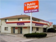 Public Storage - 2460 North Powers Blvd Colorado Springs, CO 80915