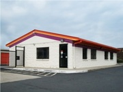 Public Storage - 299 Wordin Ave Bridgeport, CT 06605