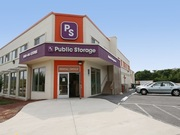 Public Storage - 398 Long Bridge Drive Arlington, VA 22202