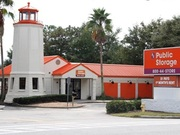 Public Storage - 5215 Red Bug Lake Road Winter Springs, FL 32708