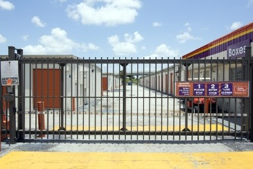 Public Storage - 1020 NW 23rd Ave Ft Lauderdale, FL 33311