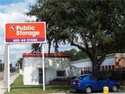Public Storage - 6665 Wiley Road Jacksonville, FL 32210