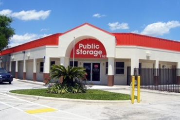 Public Storage - 1701 Dyer Blvd Kissimmee, FL 34741