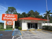 Public Storage - 8452 Okeechobee Blvd West Palm Beach, FL 33411