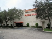 Public Storage - 11655 US Highway 1 North Palm Beach, FL 33408