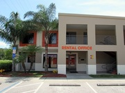 Public Storage - 7139 Mitchell Blvd New Port Richey, FL 34655
