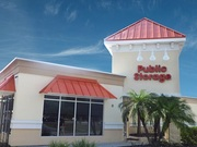Public Storage - 5425 N Washington Blvd Sarasota, FL 34234