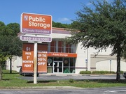 Public Storage - 7803 W Waters Ave Tampa, FL 33615
