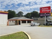 Public Storage - 4554 Jonesboro Road Forest Park, GA 30297