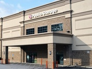 Public Storage - 3490 N Desert Drive East Point, GA 30344