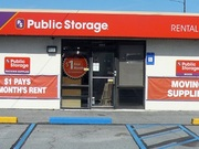 Public Storage - 4889 Old Dixie Hwy Forest Park, GA 30297
