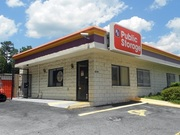 Public Storage - 4200 Snapfinger Woods Drive Decatur, GA 30035