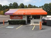 Public Storage - 201 Cobb Parkway, North Marietta, GA 30062