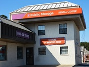 Public Storage - 3313 Highway 5, Suite F Douglasville, GA 30135