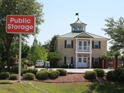 Public Storage - 12315 Largo Dr Savannah, GA 31419