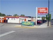 Public Storage - 4220 West 47th Street Chicago, IL 60632