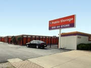 Public Storage - 10024 S Harlem Ave Bridgeview, IL 60455