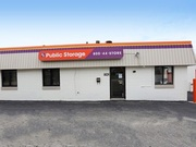 Public Storage - 801 Joliet Road Willowbrook, IL 60527