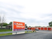 Public Storage - 499 Phillips Court Carol Stream, IL 60188