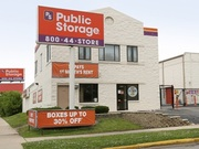 Public Storage - 2351 N Harlem Ave Chicago, IL 60707