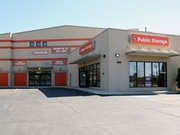 Public Storage - 3501 W Touhy Ave Lincolnwood, IL 60712