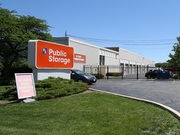 Public Storage - 8625 Waukegan Road Morton Grove, IL 60053