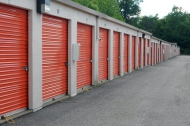 Public Storage - 2410 N First Ave Evansville, IN 47710