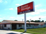 Public Storage - 8651 E Washington St Indianapolis, IN 46219