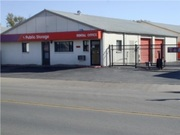 Public Storage - 3515 W Maple Street Wichita, KS 67213