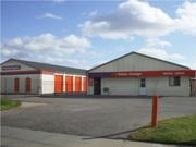 Public Storage - 6805 E Harry Street Wichita, KS 67207