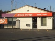 Public Storage - 1175 S Rock Road Wichita, KS 67207