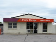 Public Storage - 1445 S Tyler Road Wichita, KS 67209