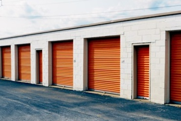 Public Storage - 7551 Industrial Road Florence, KY 41042