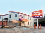Public Storage - 3440 S Carrollton Ave New Orleans, LA 70118