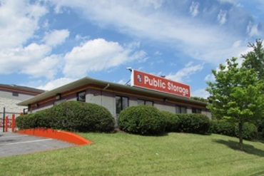 Public Storage - 7700 Central Ave Cheverly, MD 20785