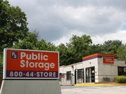 Public Storage - 7050 Old Waterloo Road Elkridge, MD 21075