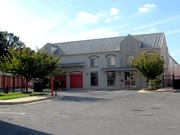 Public Storage - 501 E Diamond Ave Gaithersburg, MD 20877