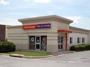Public Storage - 455 E Gude Drive Rockville, MD 20850