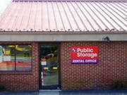 Public Storage - 1057 State Route 3 N Gambrills, MD 21054