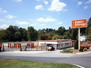 Public Storage - 9201 Liberty Road Randallstown, MD 21133