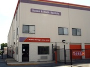 Public Storage - 5420 Randolph Road Rockville, MD 20852