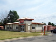 Public Storage - 29250 John R. Road Madison Heights, MI 48071