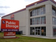 Public Storage - 1404 E Big Beaver Road Troy, MI 48083