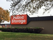 Public Storage - 5350 Industrial Blvd NE Fridley, MN 55421
