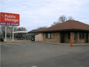 Public Storage - 1144 7th Street S Hopkins, MN 55343