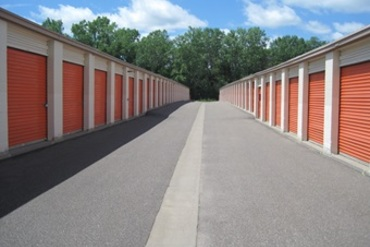 Public Storage - 7301 36th Ave N New Hope, MN 55427