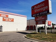Public Storage - 200 W 78th Street Richfield, MN 55423