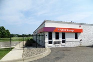 Public Storage - 15854 Chippendale Ave W Rosemount, MN 55068
